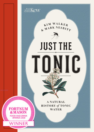 Just the Tonic book