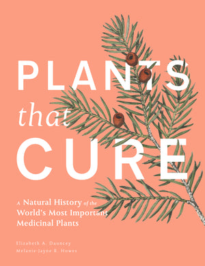 Plants that Cure book