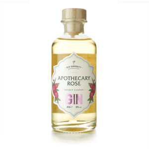 Apothecary Rose Flavoured Gin