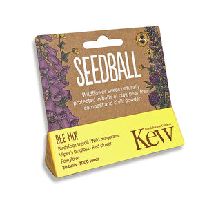 Kew Seedball Bee Mix