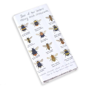 Bees of Kew Honey Milk Chocolate