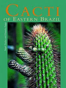 Cacti of Eastern Brazil cover