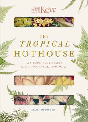 The Tropical Hothouse cover
