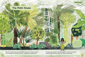 Kew Gardens Children's Guide Book
