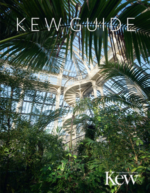 Kew Guide Book