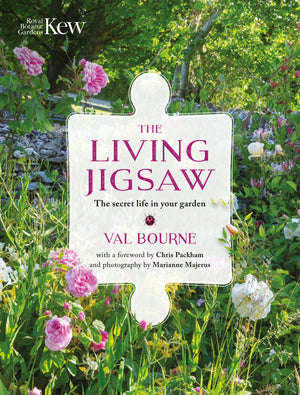 The Living  Jgsaw cover