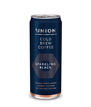 Cold Brew Coffee Can