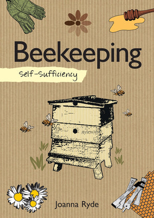 Bee Keeping self sufficiency guide