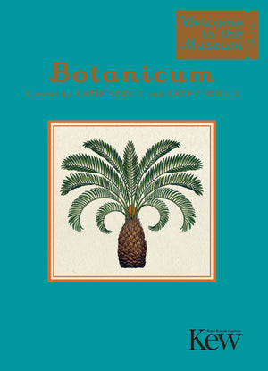 Botanicum pocket sized edition