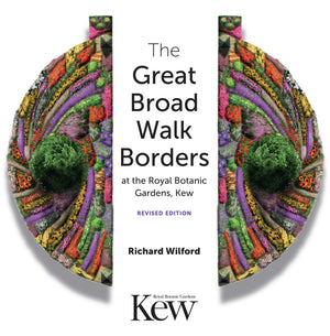The Great Broad Walk Borders Book
