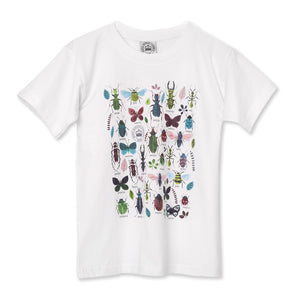 Child's T-Shirt with Bugs