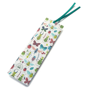 Kew Bugs Bookmark