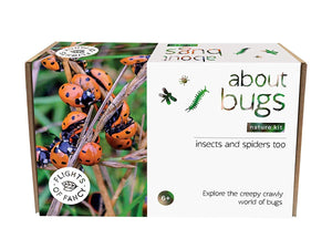 Bugs nature kit in box