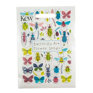 Butterfly Mix Flower Seeds