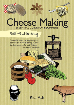 Cheesemaking Guide for Beginners