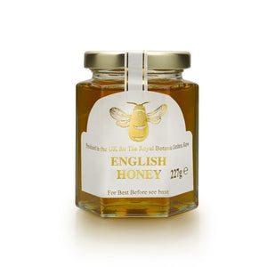 Kew Clear English Honey