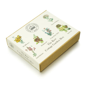 The Kew Cottage Garden Seed Box Set