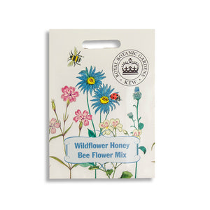 Kew Wildflower Bee Seed Mix