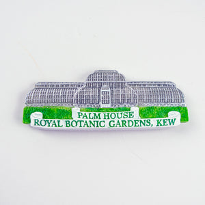 Palm House Magnet