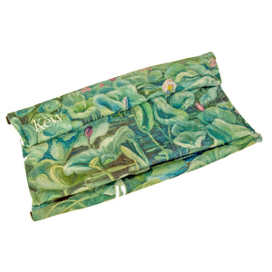 Kew Waterlilies Reusable Face Cover