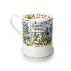 Emma Bridgewater Temperate House Mug