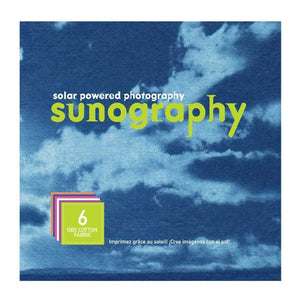 Sunography Solar Powered Photo Kit, Fabric