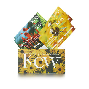 Kew Gardens Family Ticket (2 Adults and 2 Child)