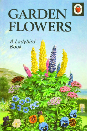 The Ladybird book of Garden Flowers - Kew special edition