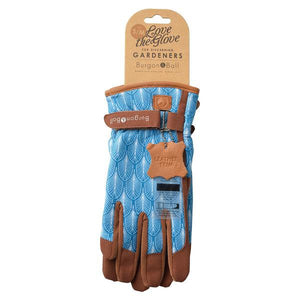 Love The Glove - Gatsby Blue Gardening Gloves