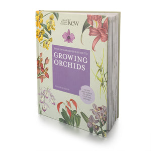 Kew Gardener's Guide to Growing Orchids