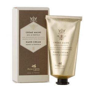 Honey & Propolis Hand Cream