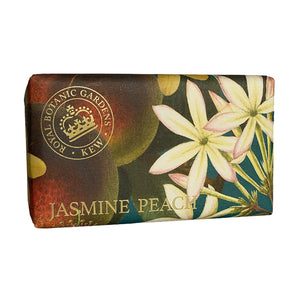Kew Soap Jasmine Peach