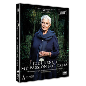 Judi Dench: My Passion for Trees DVD