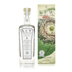 Kew Organic Gin in Presentation Box