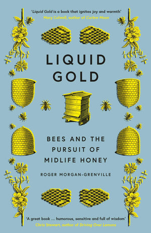 Liquid Gold Book