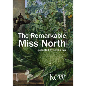 The Remarkable Miss North DVD