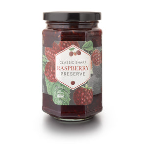 Classic Sharp Raspberry Preserve