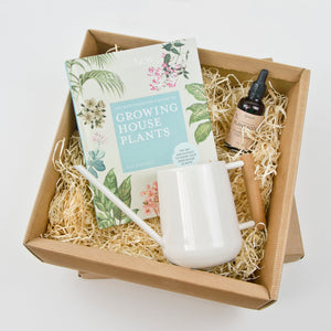 Indoor Gardening Gift Set