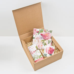 Kew Rose Gift Set
