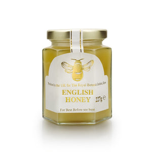 Kew English Set Honey