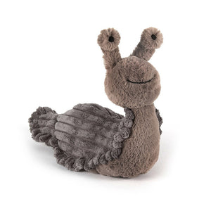Slug soft toy