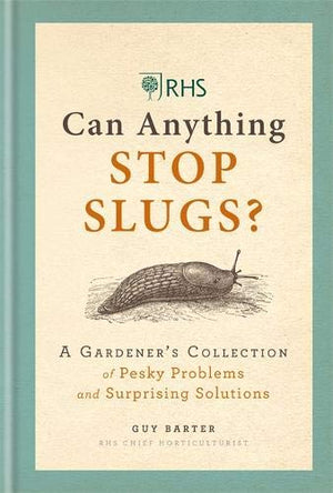 Can Anything Stop Slugs