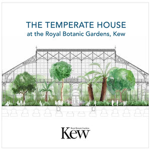 Kew Gardens Temperate House Guide Book
