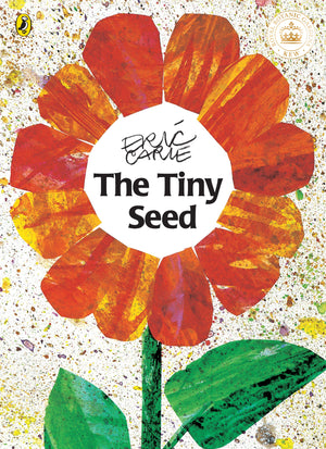 The Tiny Seed - Kew special edition book
