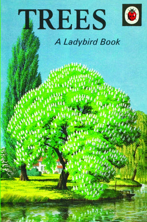 The Ladybird book of Trees - Kew special edition