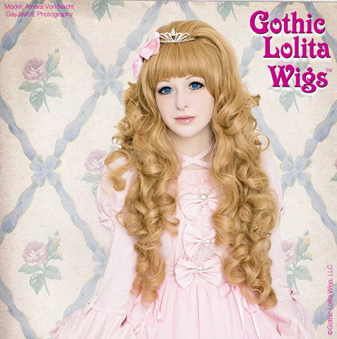 Gothic Lolita Wigs® Princess™ Collection