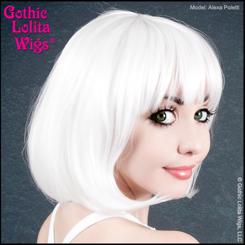 Gothic Lolita Wigs® <br> Straight Bob™ Collection