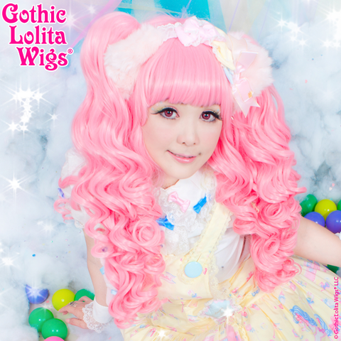 Gothic Lolita Wigs® Baby Dollight™ Collection