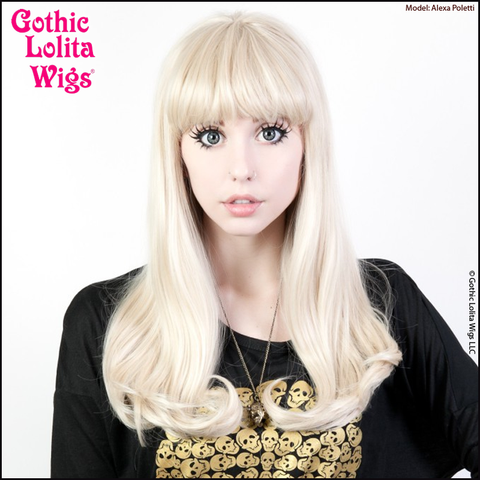 Gothic Lolita Wigs® Straight Mix Classic™ Collection