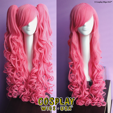 Cosplay Wigs USA™ Ponytail Collection